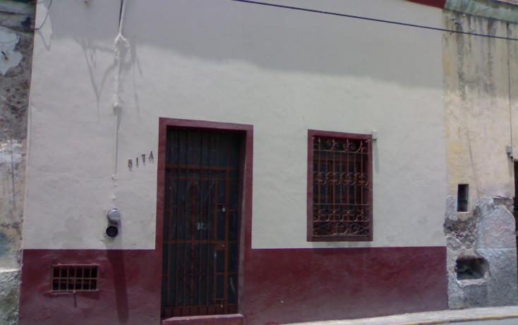 Foto de casa en venta en  , merida centro, mérida, yucatán, 1208321 No. 01