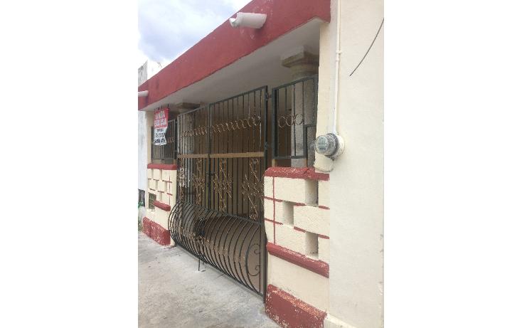 Foto de casa en venta en  , merida centro, mérida, yucatán, 1238017 No. 04