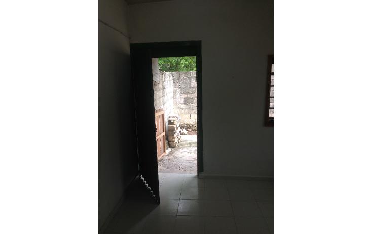 Foto de casa en venta en  , merida centro, mérida, yucatán, 1238017 No. 07