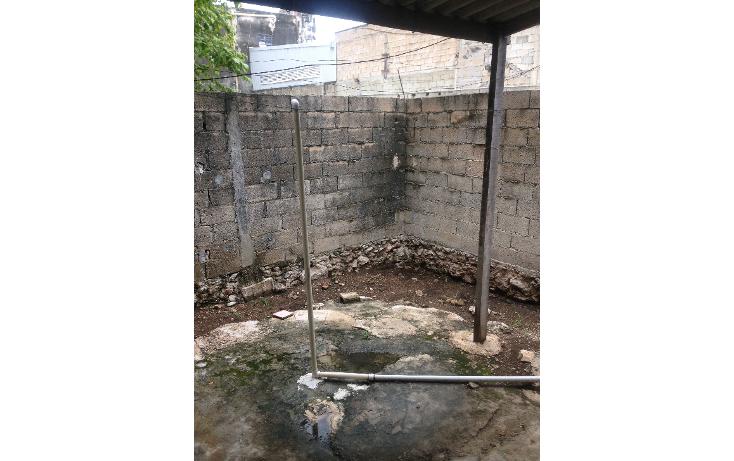Foto de casa en venta en  , merida centro, mérida, yucatán, 1238017 No. 09
