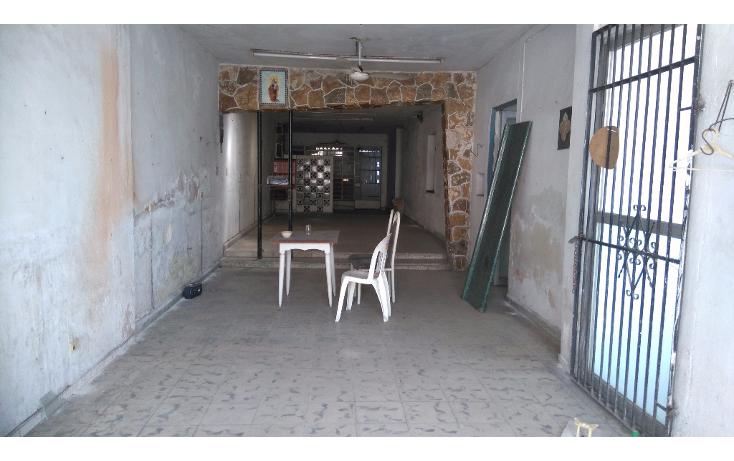 Foto de casa en venta en  , merida centro, m?rida, yucat?n, 1240217 No. 08