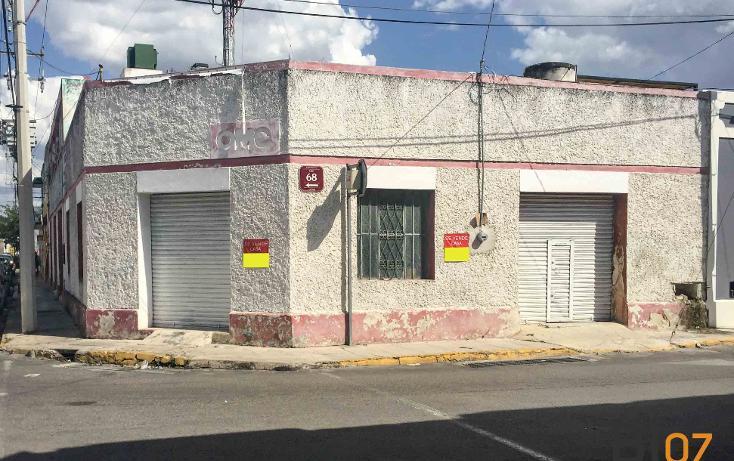 Foto de casa en venta en  , merida centro, mérida, yucatán, 1241515 No. 01