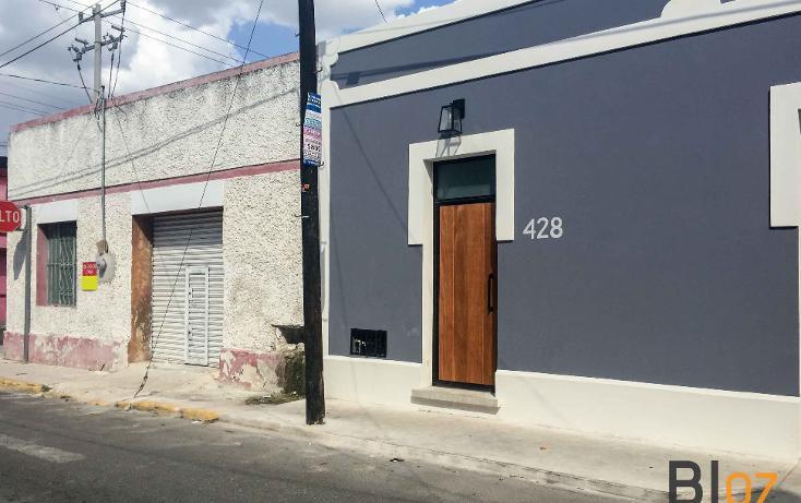 Foto de casa en venta en  , merida centro, mérida, yucatán, 1241515 No. 08