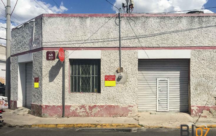 Foto de casa en venta en  , merida centro, mérida, yucatán, 1241515 No. 09