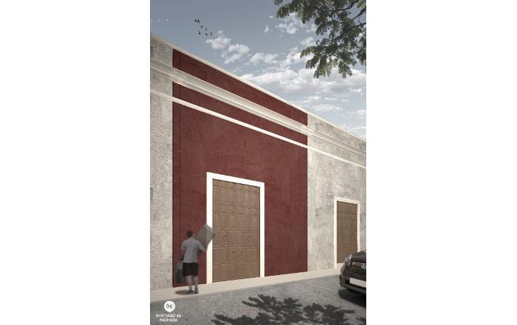 Foto de casa en venta en  , merida centro, mérida, yucatán, 1242221 No. 03