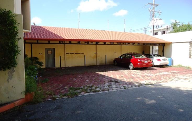 Foto de oficina en renta en  , merida centro, mérida, yucatán, 1245787 No. 11