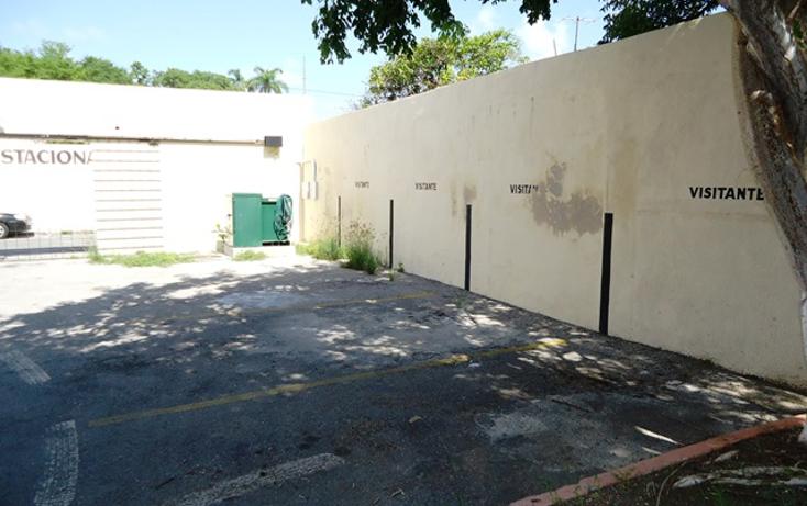 Foto de oficina en renta en  , merida centro, mérida, yucatán, 1245787 No. 12