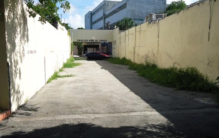 Foto de oficina en renta en  , merida centro, mérida, yucatán, 1245787 No. 13