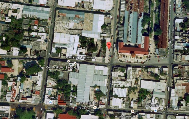 Foto de local en venta en  , merida centro, mérida, yucatán, 1251691 No. 01