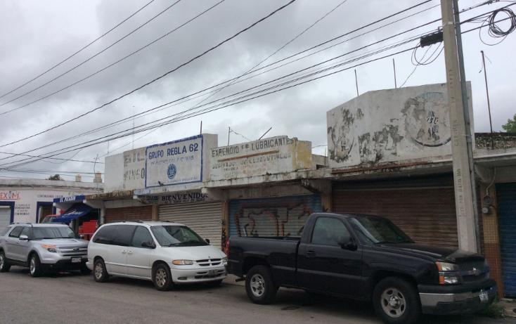 Foto de local en venta en  , merida centro, m?rida, yucat?n, 1251691 No. 03