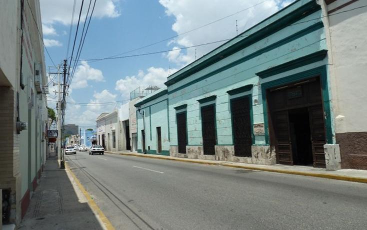 Foto de edificio en renta en  , merida centro, mérida, yucatán, 1252999 No. 03