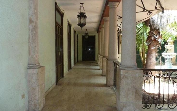 Foto de edificio en renta en  , merida centro, mérida, yucatán, 1252999 No. 15