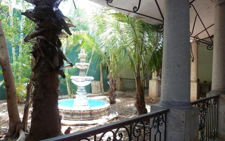 Foto de edificio en renta en  , merida centro, mérida, yucatán, 1252999 No. 16