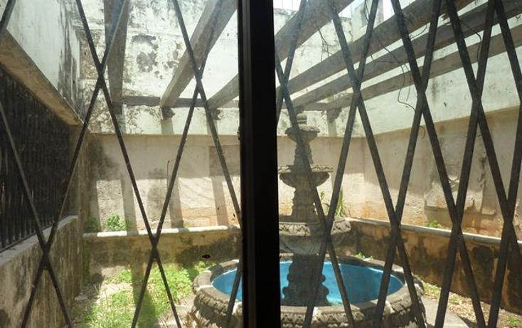 Foto de edificio en renta en  , merida centro, mérida, yucatán, 1252999 No. 17