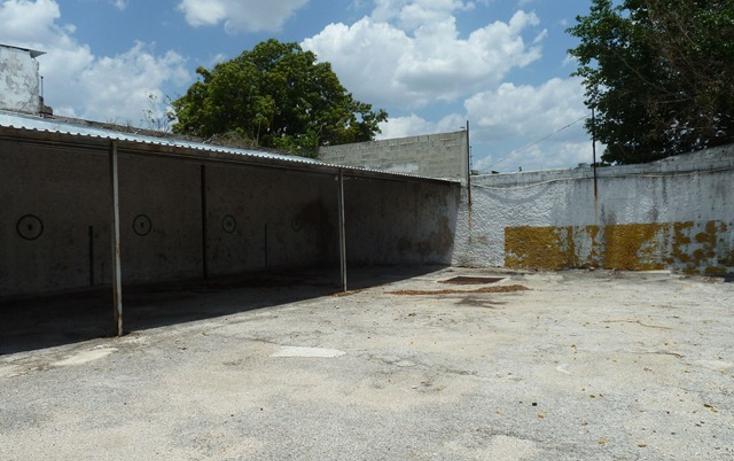 Foto de edificio en renta en  , merida centro, mérida, yucatán, 1252999 No. 18
