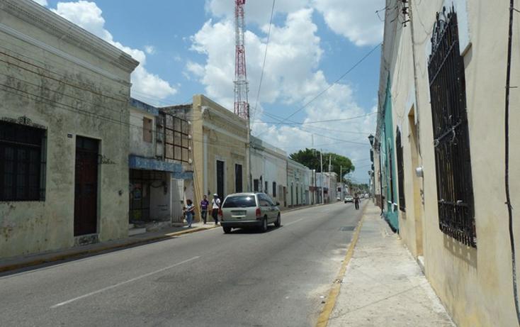 Foto de edificio en renta en  , merida centro, mérida, yucatán, 1252999 No. 19