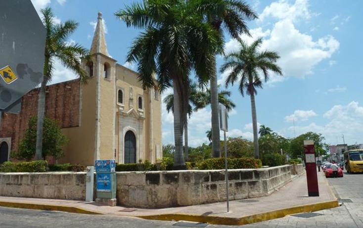 Foto de edificio en renta en  , merida centro, mérida, yucatán, 1252999 No. 20