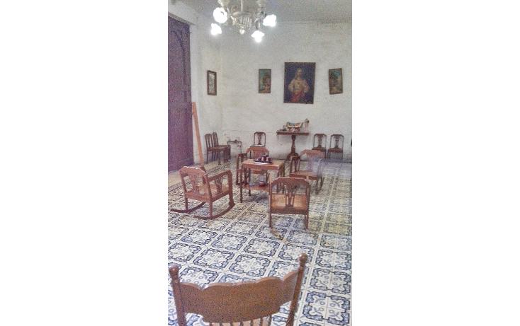 Foto de casa en venta en  , merida centro, m?rida, yucat?n, 1256851 No. 02
