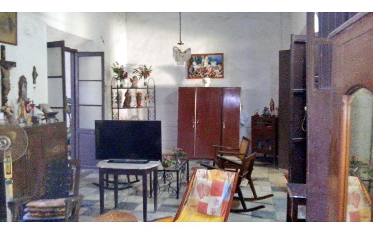 Foto de casa en venta en  , merida centro, m?rida, yucat?n, 1256851 No. 03