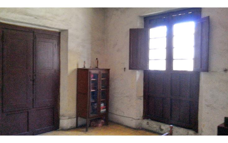 Foto de casa en venta en  , merida centro, m?rida, yucat?n, 1256851 No. 16