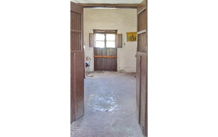 Foto de casa en venta en  , merida centro, m?rida, yucat?n, 1256851 No. 23