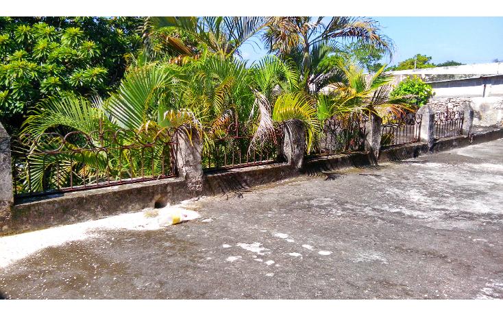 Foto de casa en venta en  , merida centro, m?rida, yucat?n, 1256851 No. 24