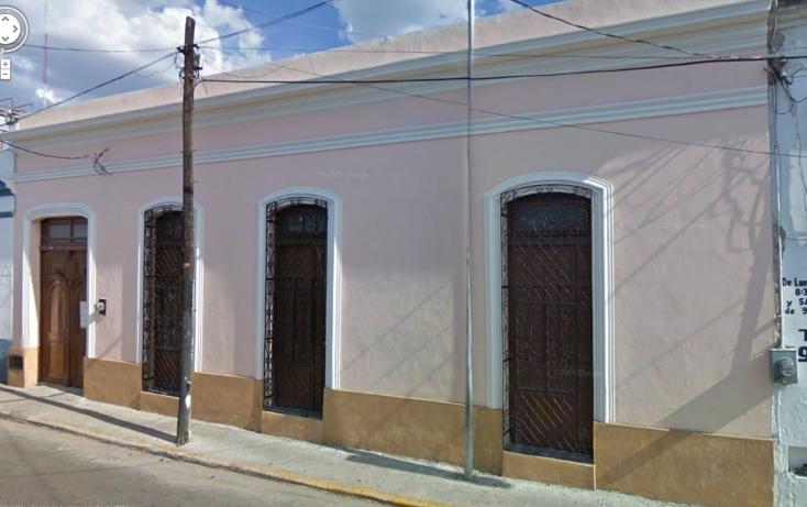 Foto de casa en venta en  , merida centro, m?rida, yucat?n, 1257981 No. 01