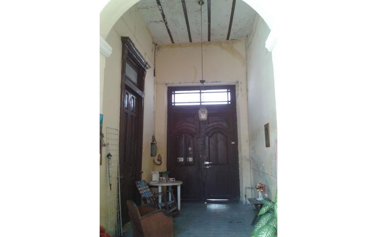 Foto de casa en venta en  , merida centro, m?rida, yucat?n, 1257981 No. 02