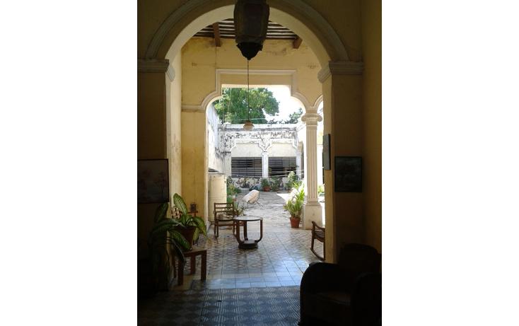 Foto de casa en venta en  , merida centro, m?rida, yucat?n, 1257981 No. 03