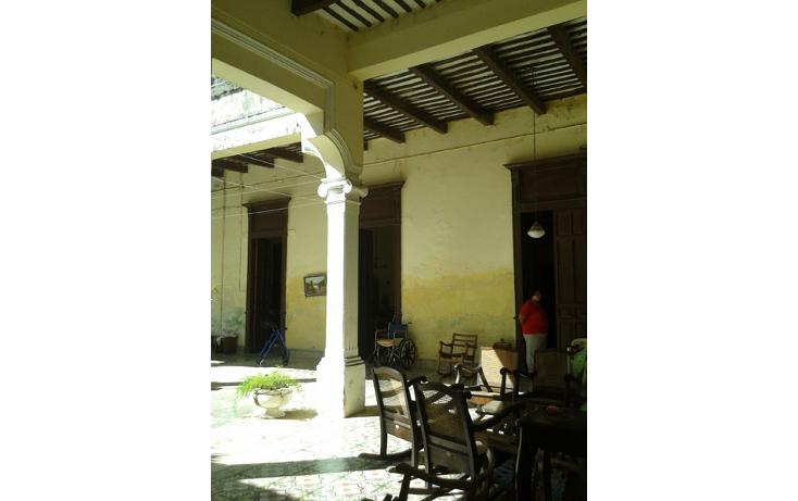 Foto de casa en venta en  , merida centro, m?rida, yucat?n, 1257981 No. 04
