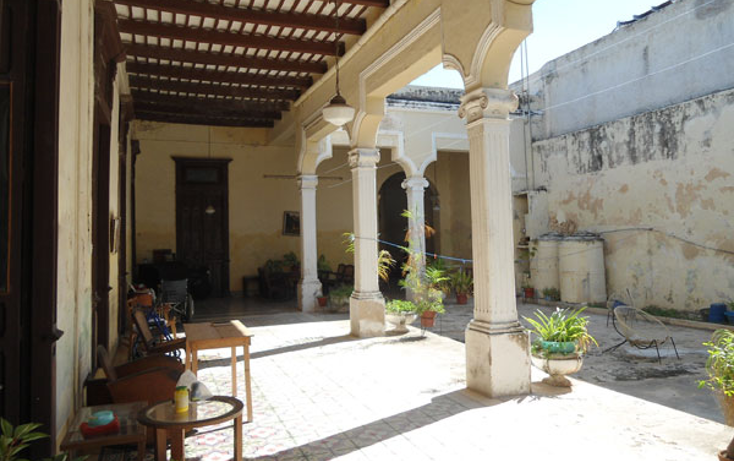 Foto de casa en venta en  , merida centro, m?rida, yucat?n, 1257981 No. 06