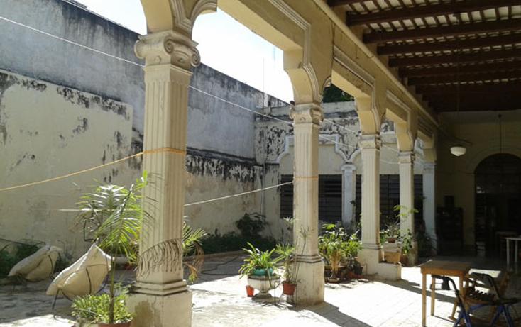 Foto de casa en venta en  , merida centro, m?rida, yucat?n, 1257981 No. 07