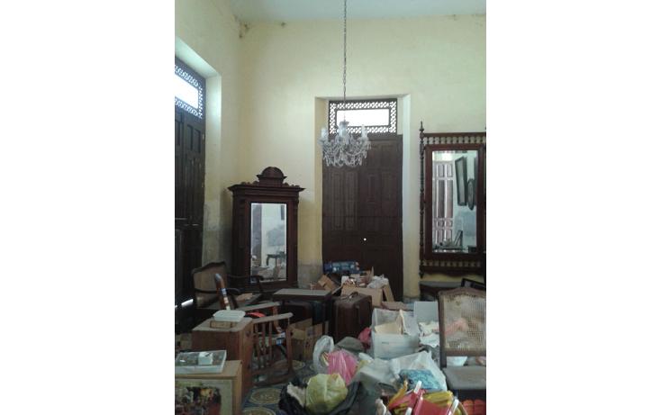 Foto de casa en venta en  , merida centro, m?rida, yucat?n, 1257981 No. 08