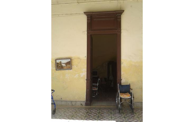 Foto de casa en venta en  , merida centro, m?rida, yucat?n, 1257981 No. 09