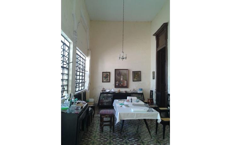 Foto de casa en venta en  , merida centro, m?rida, yucat?n, 1257981 No. 15