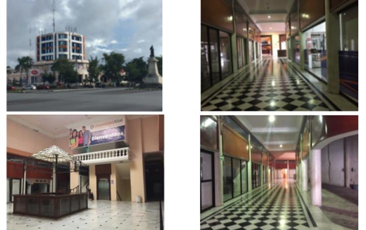 Foto de edificio en renta en  , merida centro, m?rida, yucat?n, 1266035 No. 02