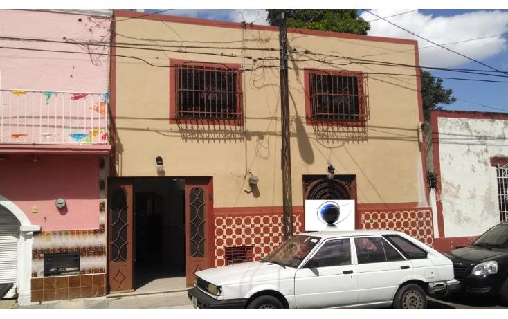 Foto de casa en venta en  , merida centro, mérida, yucatán, 1266965 No. 01