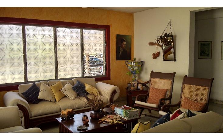 Foto de casa en venta en  , merida centro, mérida, yucatán, 1268025 No. 03