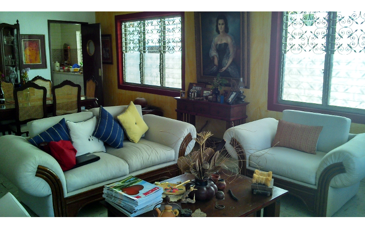 Foto de casa en venta en  , merida centro, m?rida, yucat?n, 1268025 No. 04