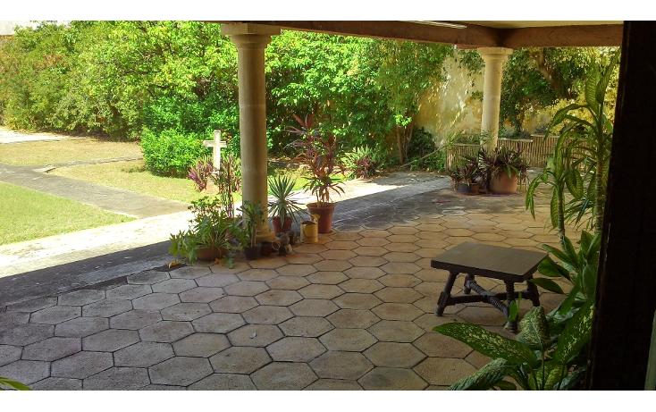 Foto de casa en venta en  , merida centro, mérida, yucatán, 1268025 No. 22