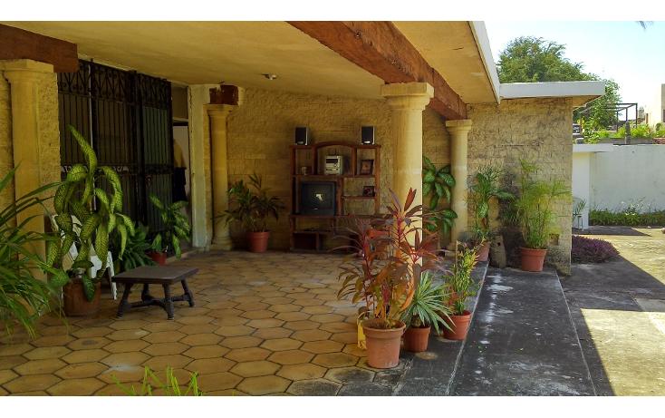 Foto de casa en venta en  , merida centro, mérida, yucatán, 1268025 No. 23