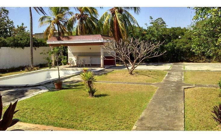 Foto de casa en venta en  , merida centro, mérida, yucatán, 1268025 No. 24