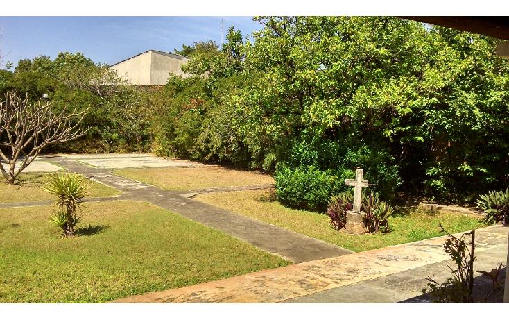 Foto de casa en venta en  , merida centro, mérida, yucatán, 1268025 No. 25
