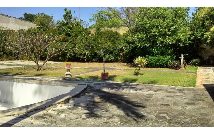 Foto de casa en venta en  , merida centro, mérida, yucatán, 1268025 No. 26