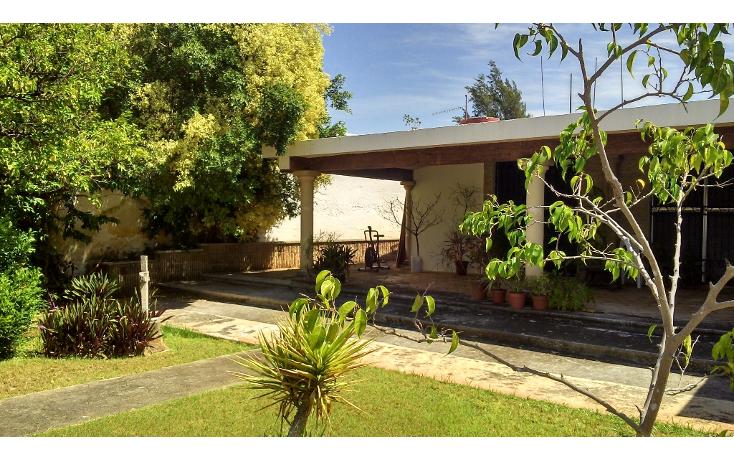 Foto de casa en venta en  , merida centro, mérida, yucatán, 1268025 No. 27