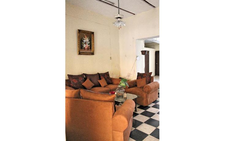 Foto de casa en venta en  , merida centro, m?rida, yucat?n, 1269409 No. 04