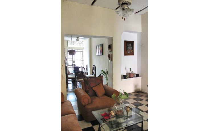 Foto de casa en venta en  , merida centro, m?rida, yucat?n, 1269409 No. 05