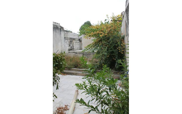 Foto de casa en venta en  , merida centro, m?rida, yucat?n, 1269409 No. 08