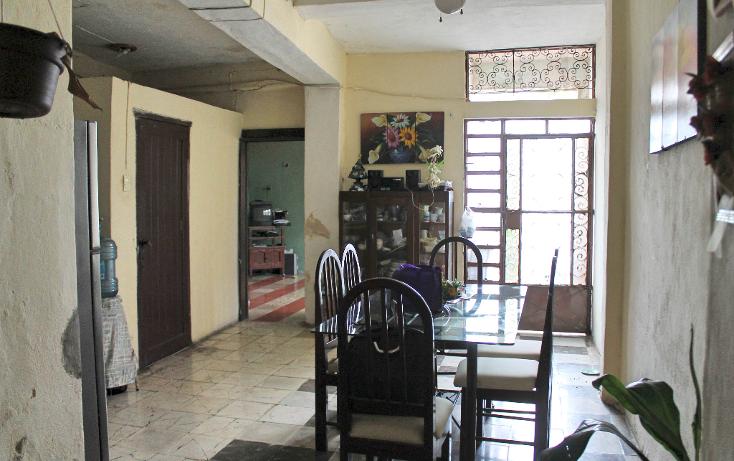 Foto de casa en venta en  , merida centro, m?rida, yucat?n, 1269409 No. 09