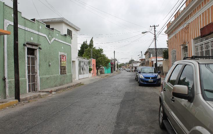 Foto de casa en venta en  , merida centro, m?rida, yucat?n, 1269409 No. 17